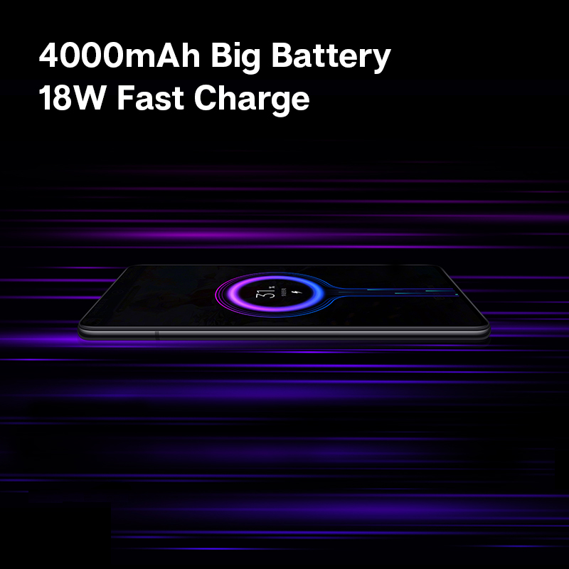 Image 3 - Global Version Xiaomi MI 9T 9 T Redmi K20 6GB 128GB Snapdragon 730 Octa Core Smartphone 6.39''AMOLED Display 48MP Cameras NFC-in Cellphones from Cellphones & Telecommunications