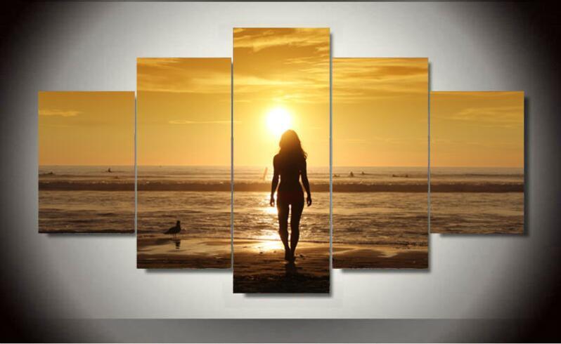 Popular Living Room Framed Art-Buy Cheap Living Room Framed Art