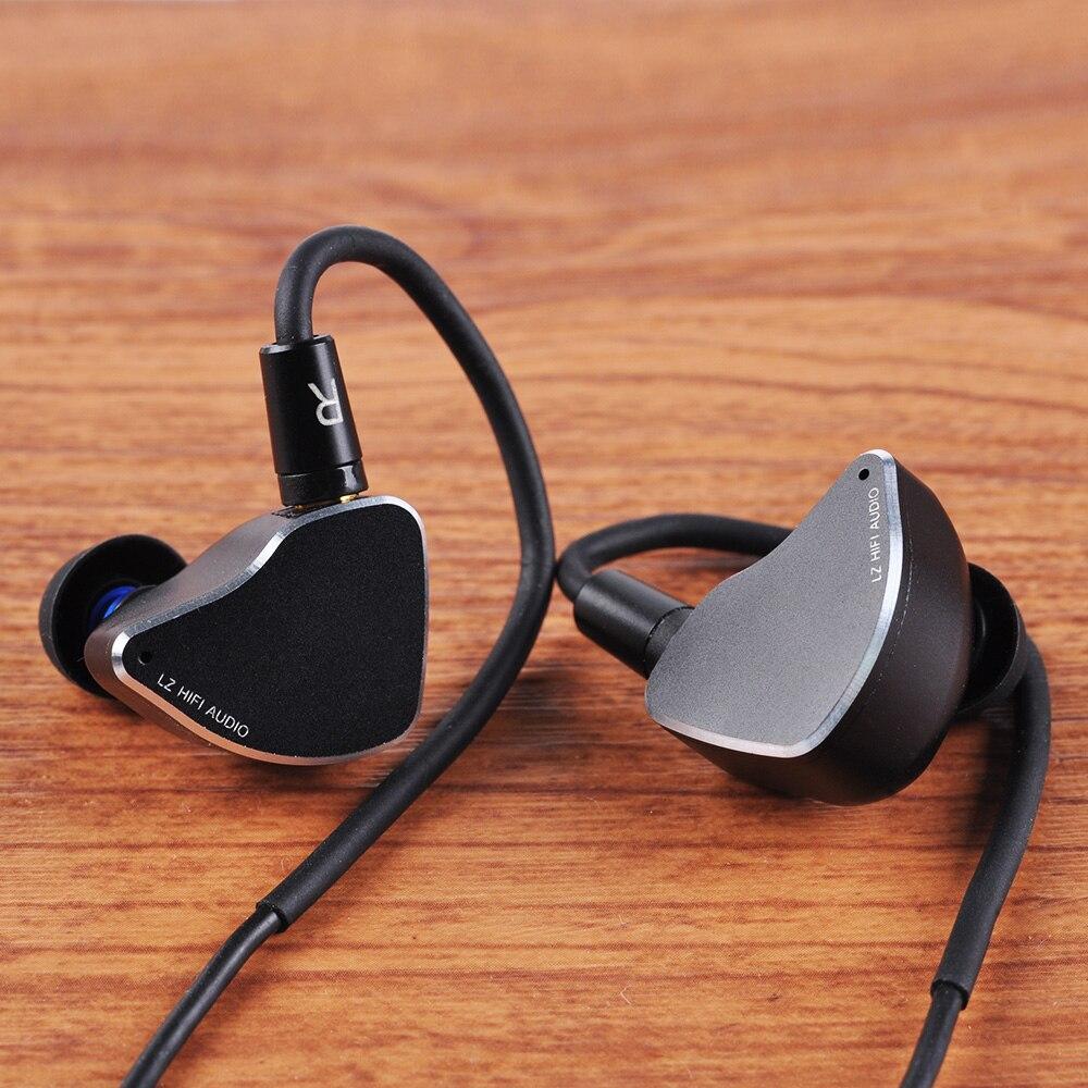 ouvido equilibrado com dinâmica de alta fidelidade