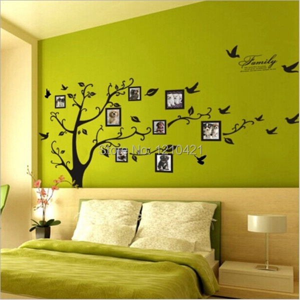 Το νέο αυτοκόλλητο ποιότητας Wall Decal Wall - Διακόσμηση σπιτιού - Φωτογραφία 3