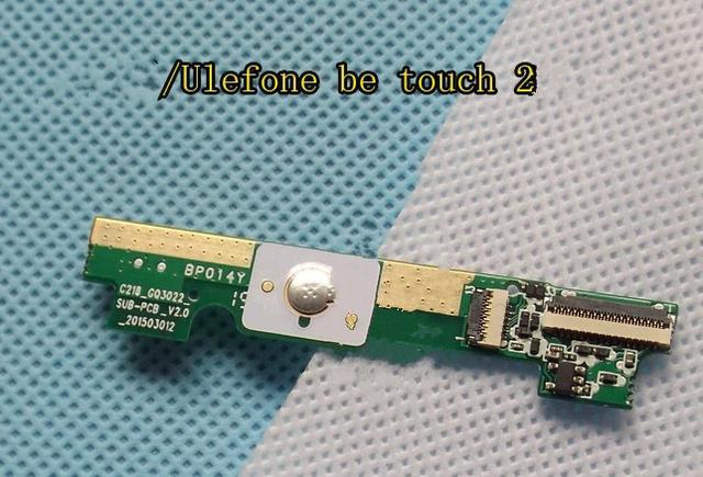 De estilo Europeo se ulefone teléfono táctil 2 cableado principal se ulefone táctil 3 nueva pequeña placa de línea