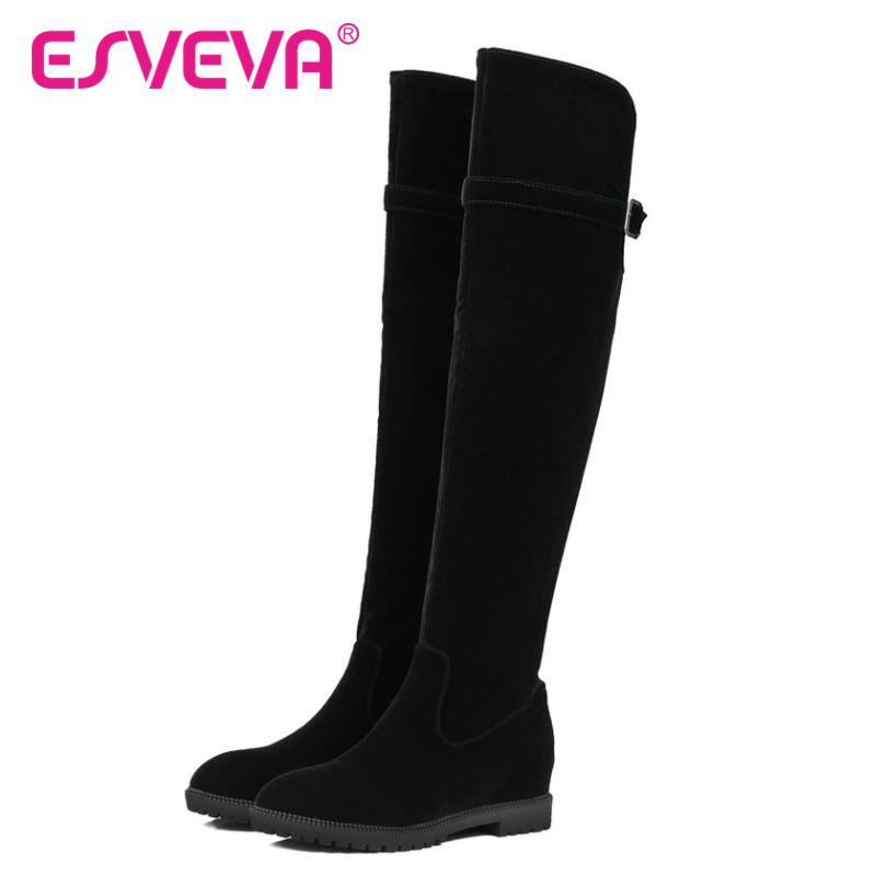 Online Get Cheap Womens Knee High Riding Boots -Aliexpress.com ...