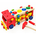 Educational wooden math toys for children 3 years old kids mathematics montessori Educational toys toddler baby toy brinquedos