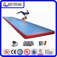 Великие реки Hill надувной матрац применяются к Бодибилдинг тренировки с голубой цвет для продажи