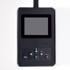 Image 5 - LTL Bellota 6511WMG 4G trampas para fotos GSM MMS Wild Camera trampas 12MP HD 940NM IR Trail Hunting Camera videocámara de exploración impermeable