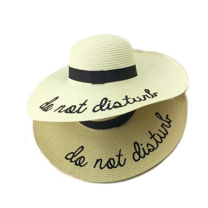 2016 Љето Жене Сунчана капа Даме широких обода са шеширима од сламе на отвореном Преклопљива плажа Панама шешири црквени шешири Боне Цхапеу Феминино
