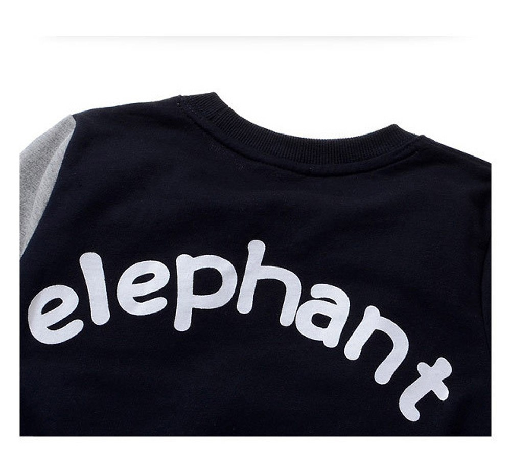 2015-Elephant-Pattern-Fleece-Long-Sleeves-Kids-Sweatshirts-Newborn-Boys-And-Girls-Black-Cloth-Children-Rompers-CL0744 (5)