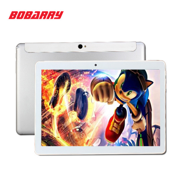 Bobarry super 10.1 polegada t107se octa-core 4 gb + 64 gb android 5.1 tablet pc, GPS Bluetooth OTG Wifi Tablet PC Android