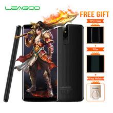 LEAGOO Power 5 18:9 5.9'' FHD Screen RAM 6GB ROM 64GB 13MP Face Unlock Android 8.1 MT6763V/V Octa Core Dual SIM 4G Mobile Phone