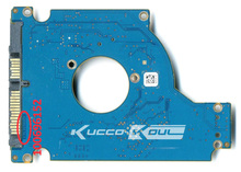 hard drive parts PCB logic board printed circuit board 100696152 for Seagate 2.5 SATA 7mm thin laptop hdd repair data recovery