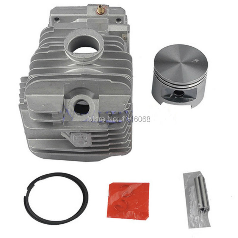 49mm Cylinder Piston Kit Rings fit STIHL MS390 MS290 MS310 029 039 Motosega Chain saw parts P/N 1127 020 1216