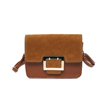 New Style Women Casual Small PU Leather Flap Gift Handbags Purse Clutches  Crossbody Shoulder Bags AB 3681e65a3025c