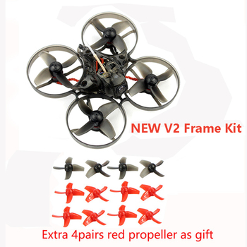 Mini Mobula 7 75mm Crazybee F4 Pro OSD 2S Bwhoop FPV Racing Drone Quadcopter Upgrade BB2 ESC 700TVL BNF Compatible Frsky Flysky