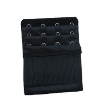 Ladies 4 Rows 3 Hooks Bra Extender Women Clasp Extension Elastic On Strap Soft Band Extenders Accessories