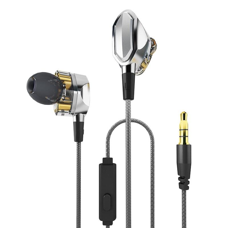 Icoque 3.5mm kõrvaklappide kõrvaklapid HIFI muusika kõrvaklappide - Kaasaskantav audio ja video - Foto 2