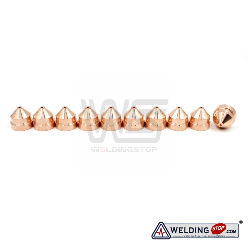 Tools : 1876 1760 1761 1762 176 CP161 Plasma Electrode Nozzle Tips Fits Cebora CP161 Cuting Torch 10pcs  On selection