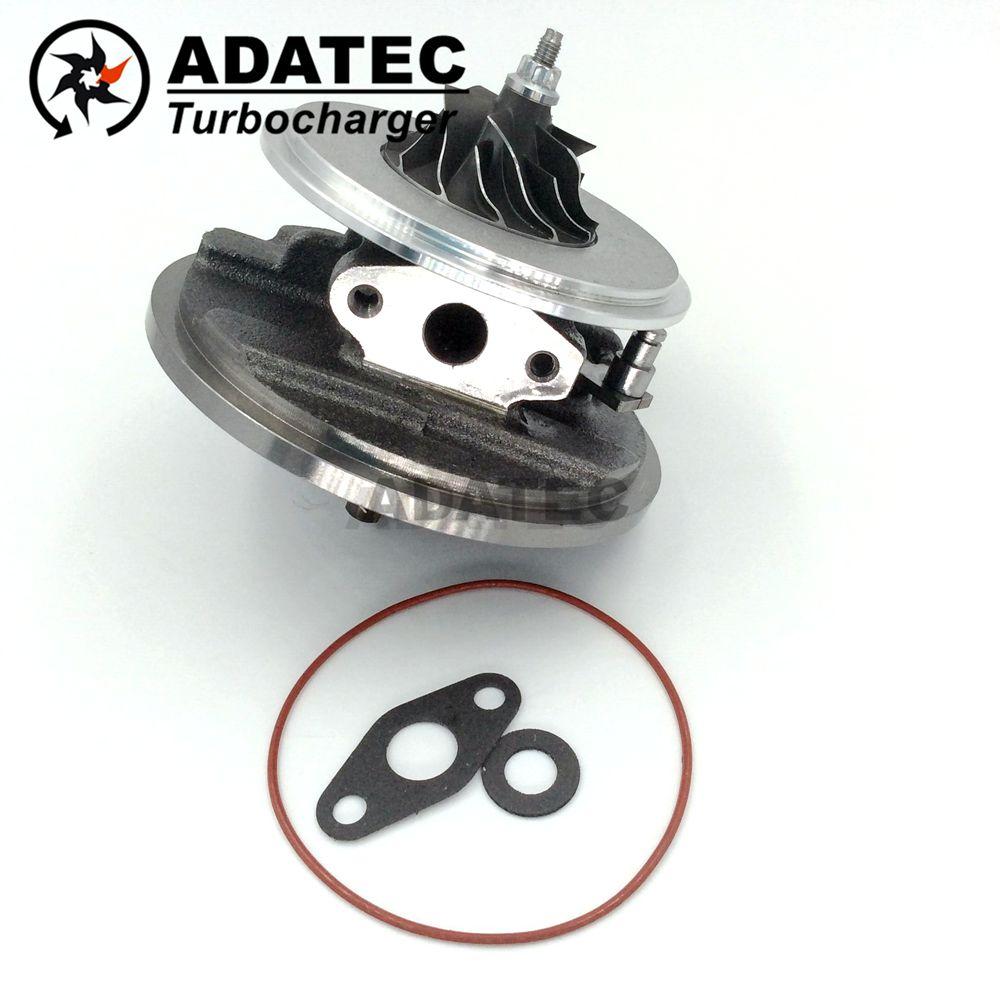 Turbocharger core GT1549V 761433-0002 761433 turbine A6640900880 A6640900780 turbo cartridge for Ssang Yong Kyron 2.0 Xdi 141 HP turbo chra 1454224 0001 14542240001 a6620903080 turbocharger cartridge for ssang yong musso 2 9 td 97 05