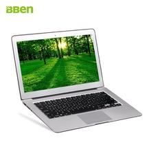 Notebook 13.3″ Full HD Intel i7 5500U Dual Core Laptop Computer 4GB Ram 256GB SSD Windows10 Bluetooth Webcam 7000mah Battery