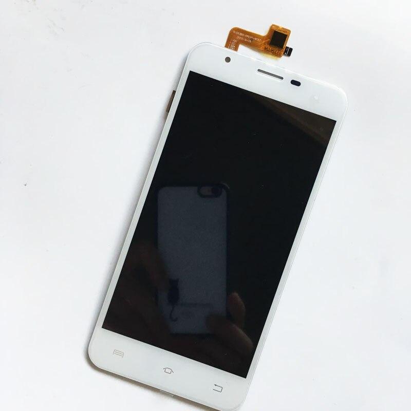 Negro Blanco Para Oukitel U7 PRO Pantalla LCD + Pantalla Táctil Digitalizador Co