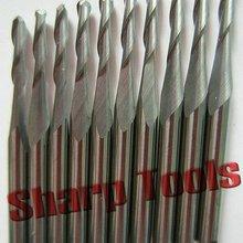 10 шт./партия 3,175X2,0X12 мм 2 флейты шаровая Концевая мельница, фрезы, режущие инструменты, твердосплавные, Фрезы с ЧПУ