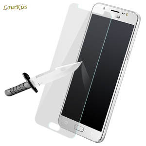 9 H Tempered Glass For Samsung Galaxy Duos A3 A5 2016 J3 J7 J5 J2 Core 2 Prime J1