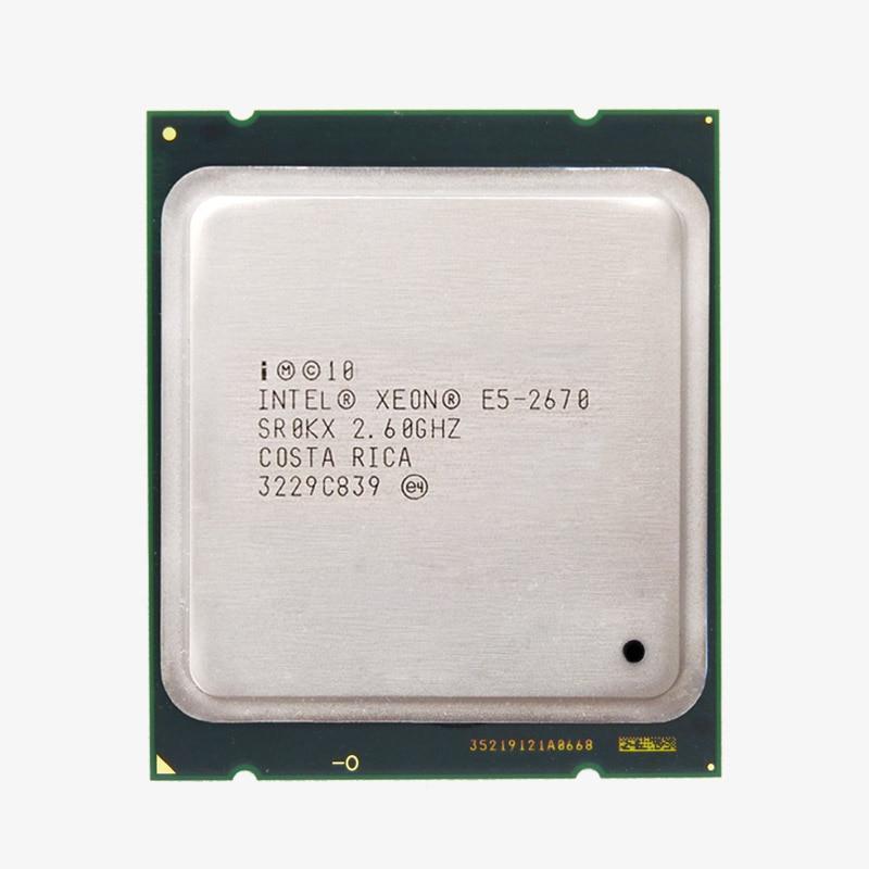 HUANANZHI X79 Pro motherboard with DUAL M.2 NVMe slot CPU Xeon E5 2670 C2 6 tubes cooler RAM 32G(4*8G) video card GTX1050Ti 4G