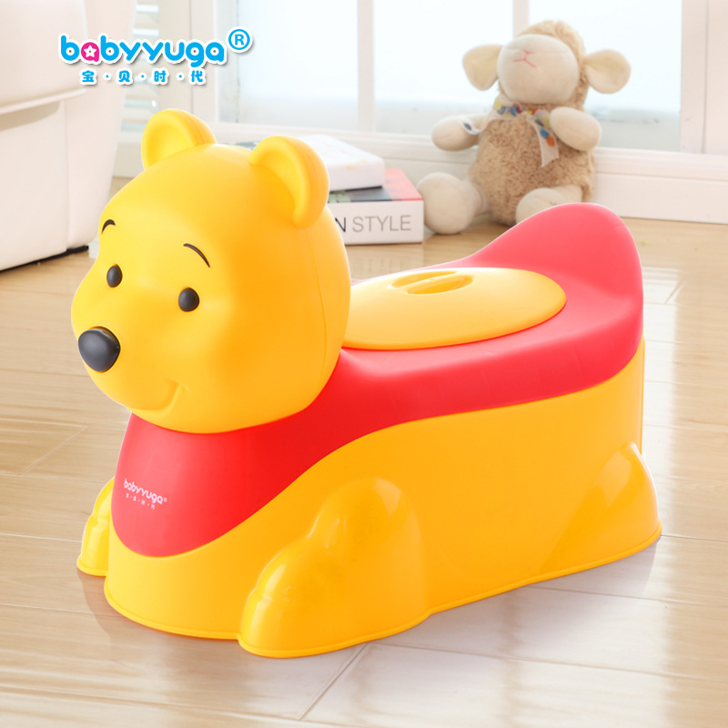 Drawer Type Child Toilet Baby Boys Girls Small Toilet Urinal Potties Safety Seat Portable Cartoon Ride Baby Toilet Trainer Seat