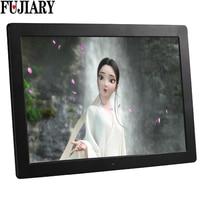 10.2 Inch Widescreen Digital Photo Frame 1024x600 HD Ultra Thin LED Electronic Photo Album LCD Photo Frame