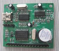 125 khz módulo rfid módulo rfid módulo de baixa frequência interface usb em4095|interface|interface usb|interface module -