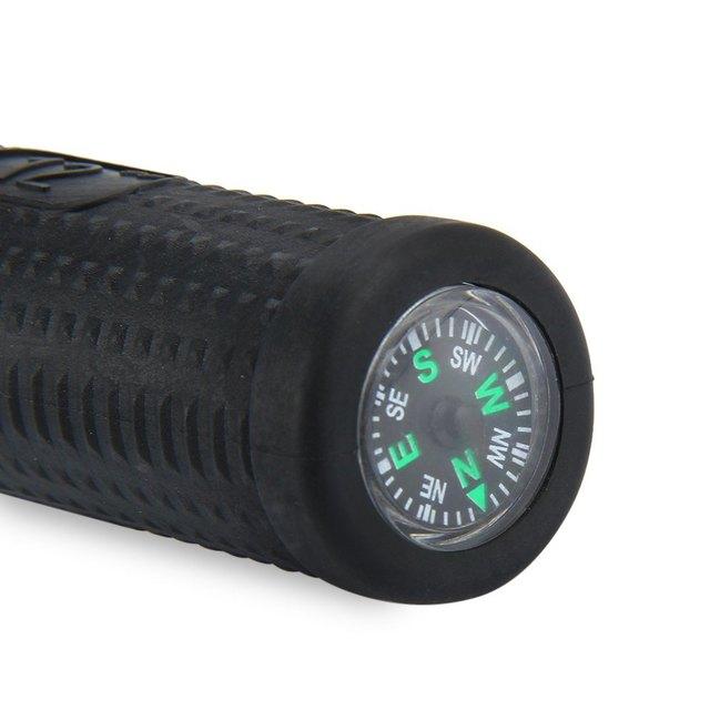 Multifunctional Portable Shovel