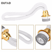 OUTAD 1pc Popular New Replacement Fragrance Oil Lamp Wick Catalytic Burner Diffuser Aromatherapy hot