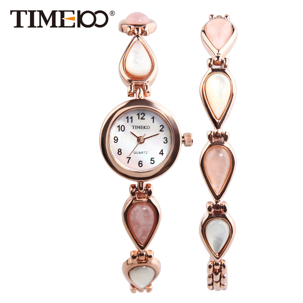 TIME100 Fashion Simple Women Bracelet Watches Waterproof Small Dial Ladies Quartz Wrist Watch Casual Watches relogio feminino россия блузка dg 28 bra