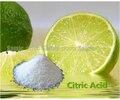 100g de Polvo de Ácido Cítrico Anhidro Grado Alimenticio Aditivo Alimentario regulador de la acidez