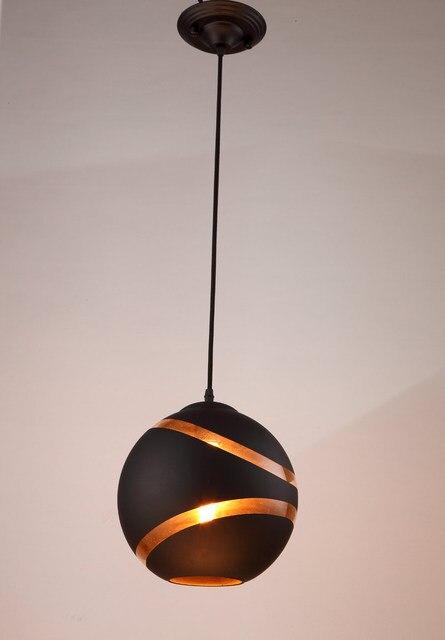 pendelleuchte loft decor lampe wei e kugel k che lichter h ngen nordic glas kugel design moderne. Black Bedroom Furniture Sets. Home Design Ideas