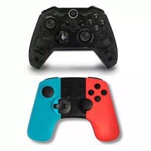 Image 5 - 2019 heißer verkauf wireless joystick Controller Für Nintendo Schalter Pro wireless GamePad