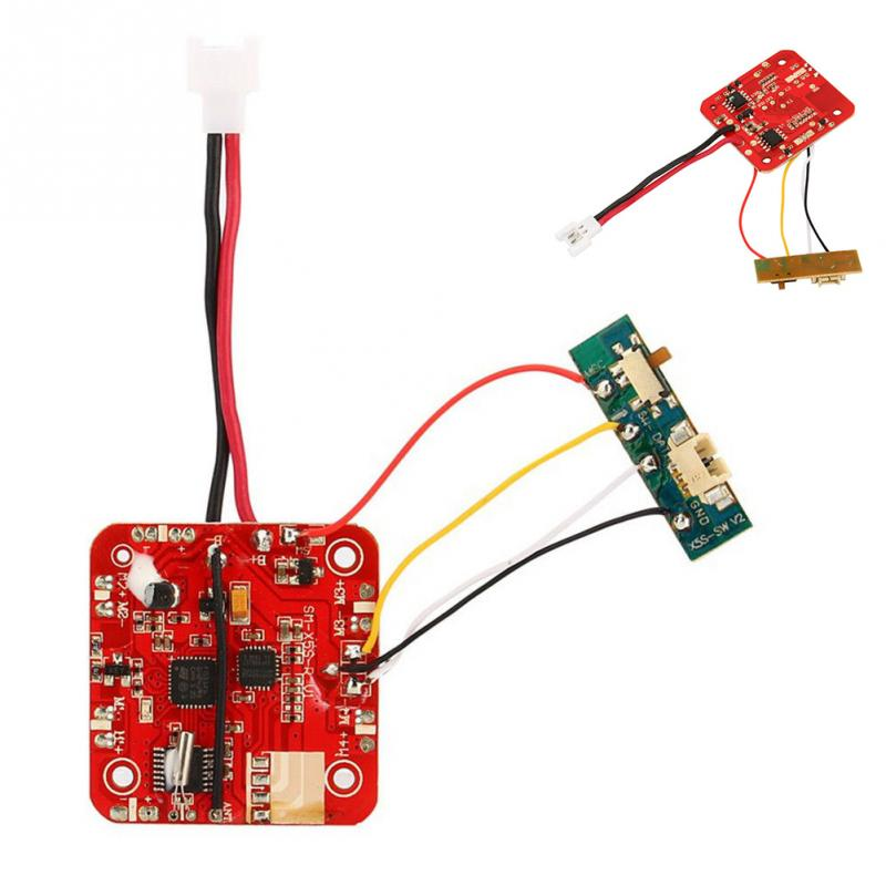 top 9 most popular rc car pcb list and get free shipping