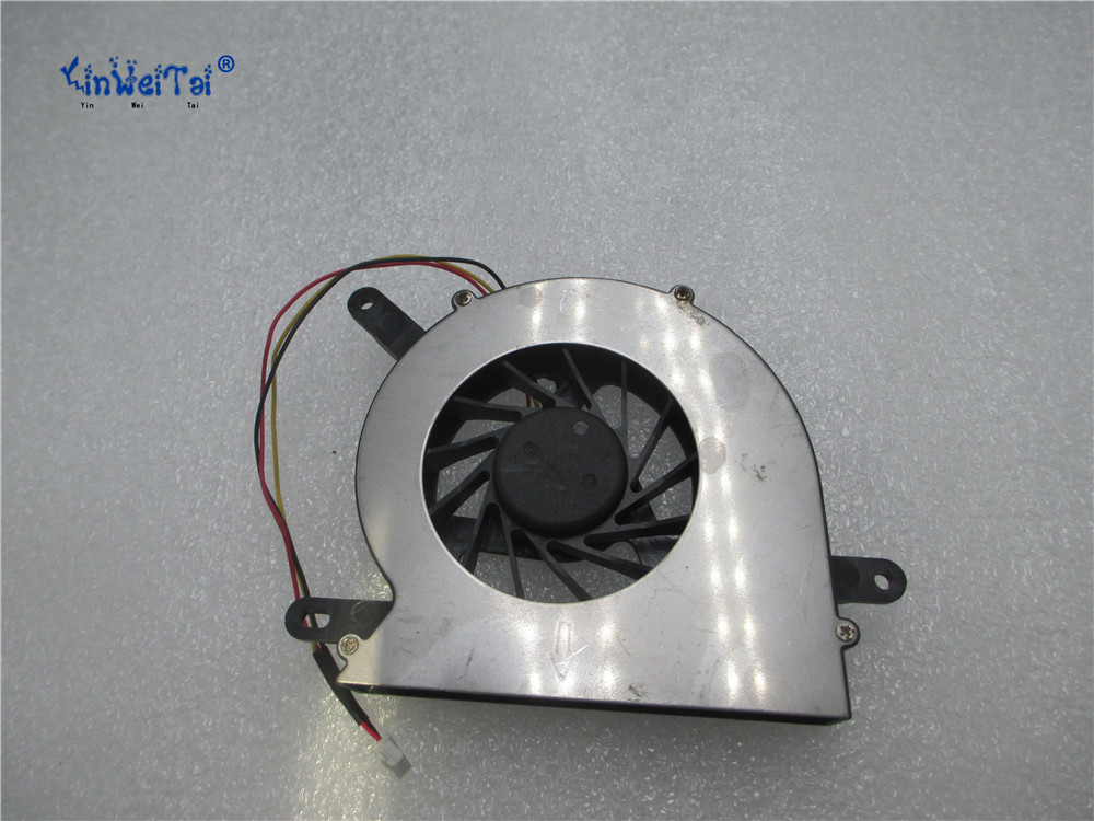 Cooler fan for AB0705UX-TB3 CW7012 731504600111 3Pin DC 5V 0.50A ChangCheng T44C CCE Win I30S Iron-745b Onix-545B, Qbex ...
