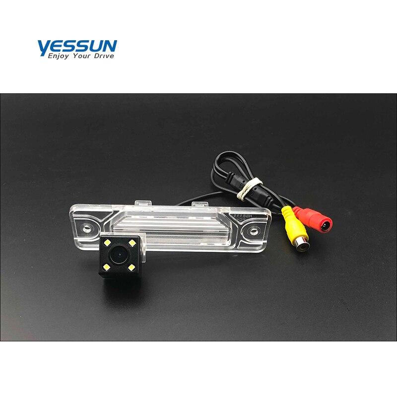 Купить камера заднего вида yessun hd ccd с ночным видением для аксессуаров