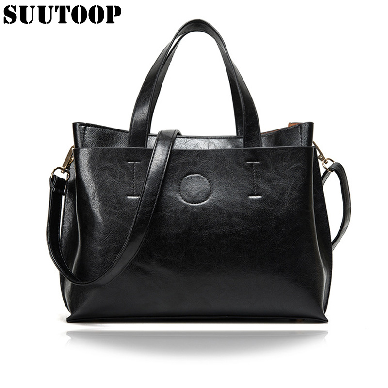 Popular Big Black Purse-Buy Cheap Big Black Purse lots from China ...