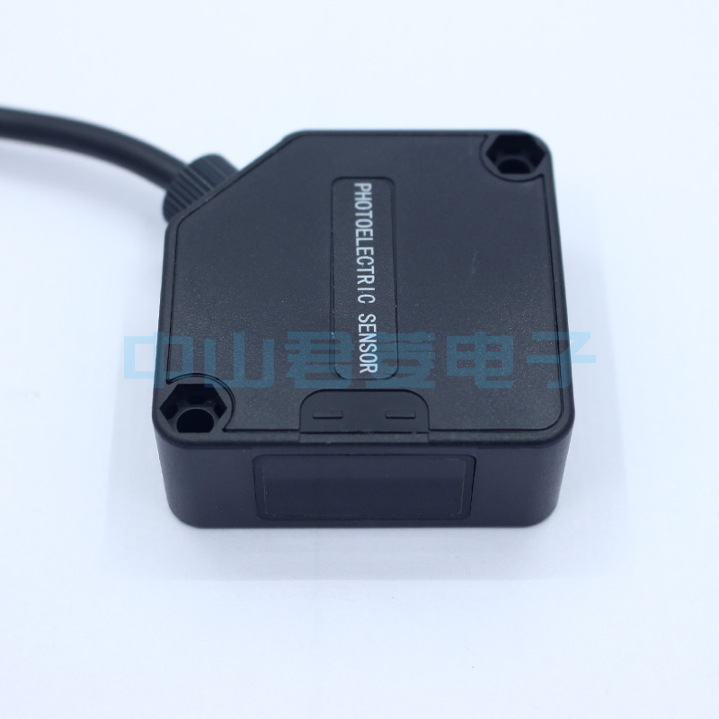 цена на Free shipping high quality Original G-TEK photoelectric sensor PMF50D-1MRL diffuse reflection long distance sensor switch Origin
