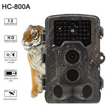 Photo traps 16MP Hunting camera 0.6S Motion HD Digital Infrared Trail Camera Night vision wild camera photo-traps game camera