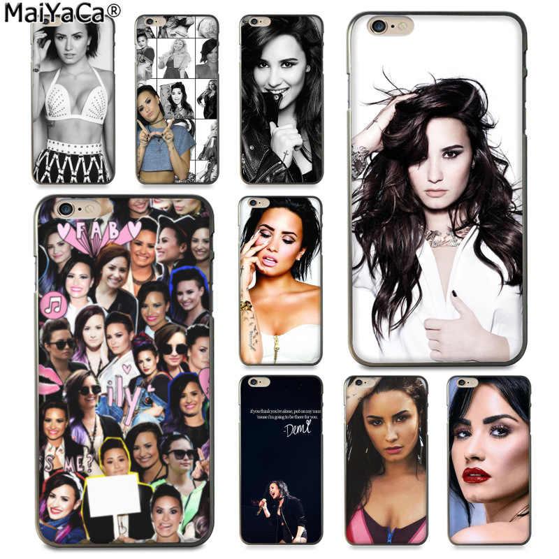 demi lovato phone case iphone 8