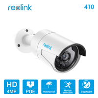 Reolink IP Camera PoE 4MP HD Outdoor Waterproof Infrared Night Vision Security Video Surveillance