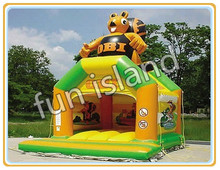 2014 New inflatable jumping castle/inflatable bouncer