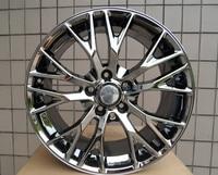 20x10J колесные диски PCD 5x120,7 центр Broe 70,3 ET79 с колпачками ступицы