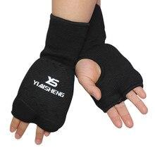 Перчатка для тхэквондо, боевой протектор для рук WTF, одобренный боевыми искусствами, спортивные перчатки для рук, боксерские перчатки, защитный инструмент для рук