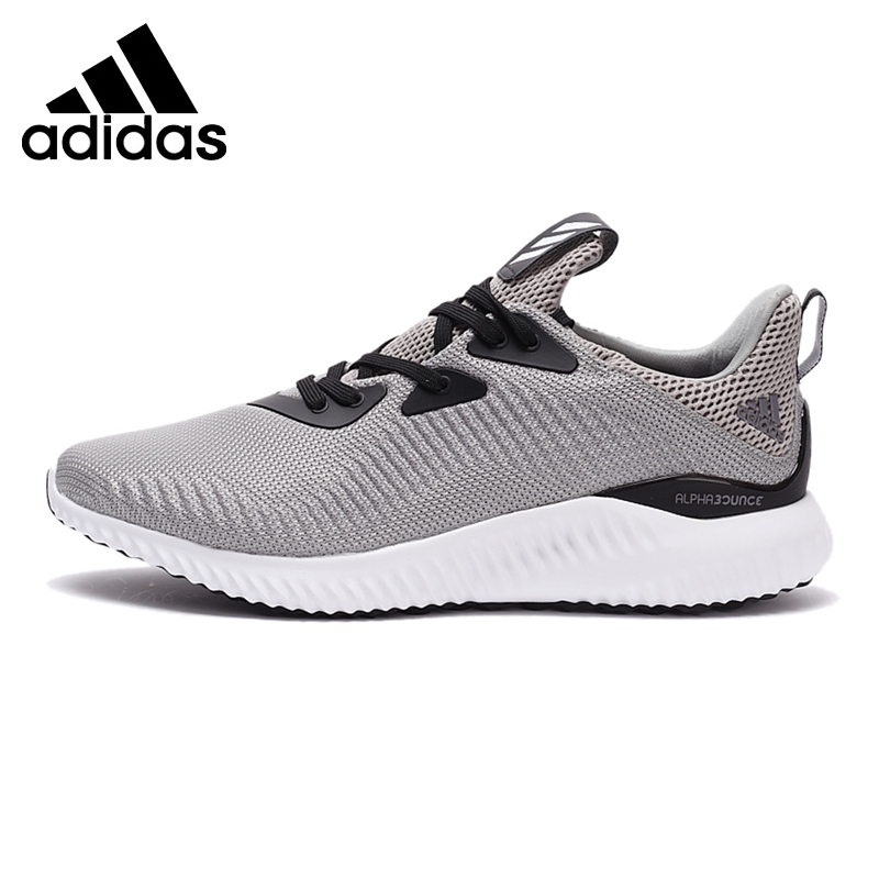 f8f481675 ... uk original new arrival 2017 adidas bounce alphabounce mens running  shoes sneakers in running shoes from