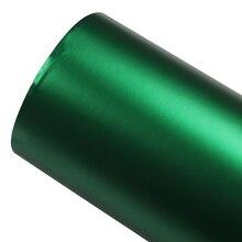 75*152 см крутая DIY ПВХ Виниловая пленка для отделки автомобиля наклейки для всего тела синие/Серебристые/фиолетовые/оранжевые/зеленые наклейки для стайлинга автомобилей