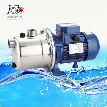 SZ060D Good Quality Home Use Small Stainless Steel Water Pump Jet Self-priming Centrifugal Pump Circulating Pump Factory Supply 6mbi100l 060 good use of quality assured