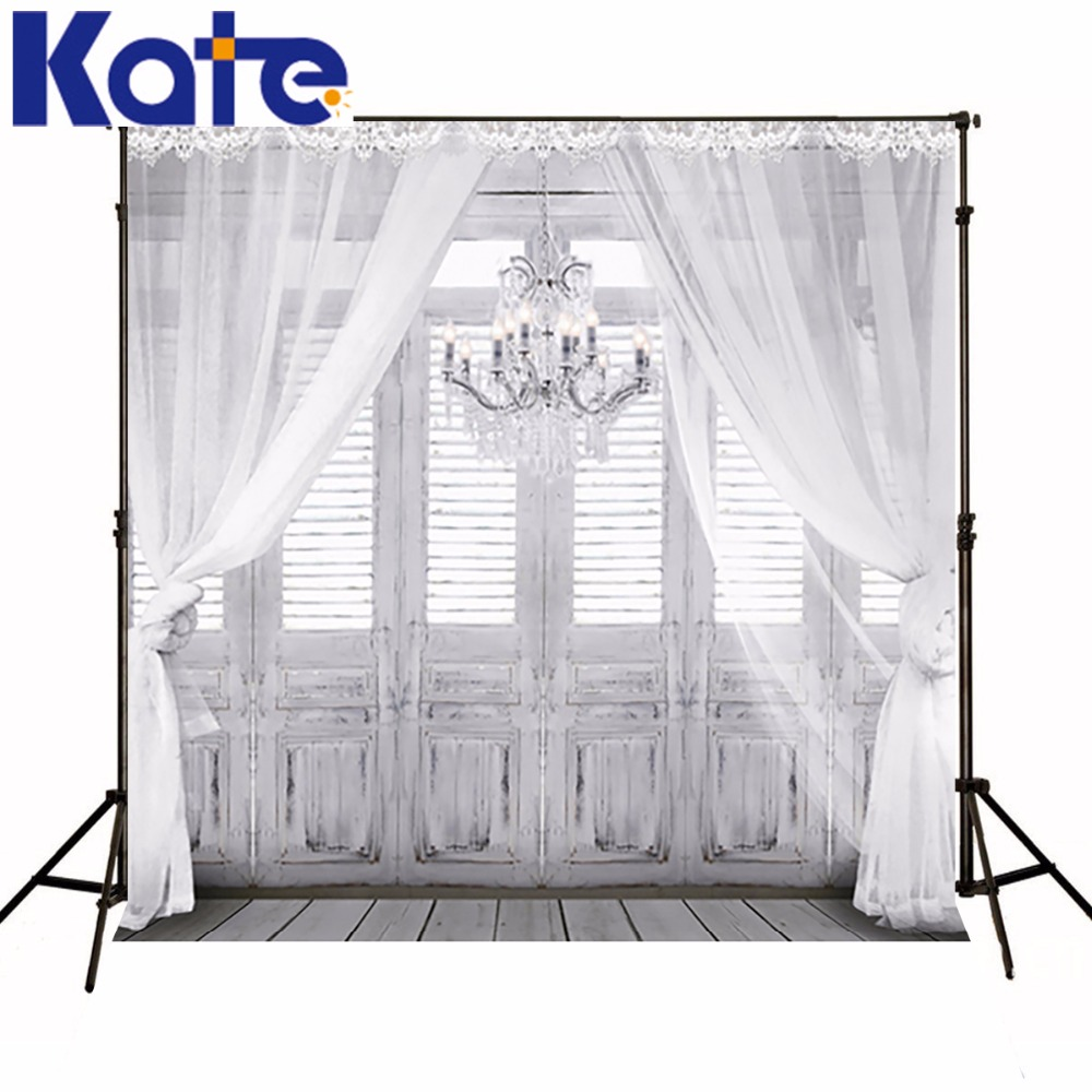 Kate White Door Wedding Photography Background Fundo White Chandelier Doors3D Baby Photography Backdrop Background Lk 2086 new arrival background fundo longbridge streetlights cubs 300cm 200cm about 10ft 6 5ft width backgrounds lk 2574